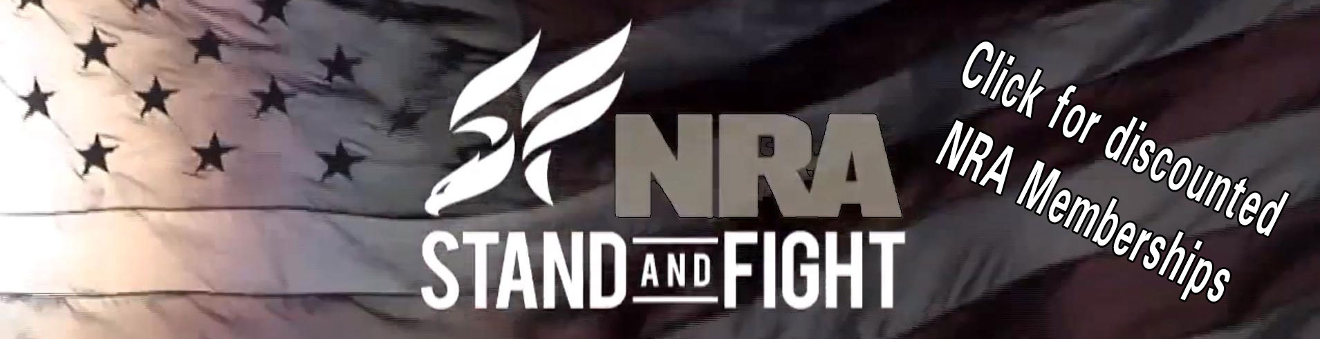 Join the NRA with discounted memberships