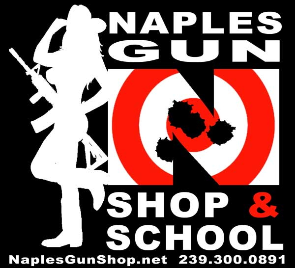 Naples Gun School - CWP Classes & firearm sales