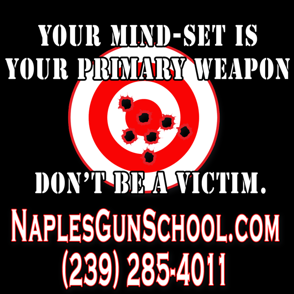 Naples Gun School - Learn to shoot